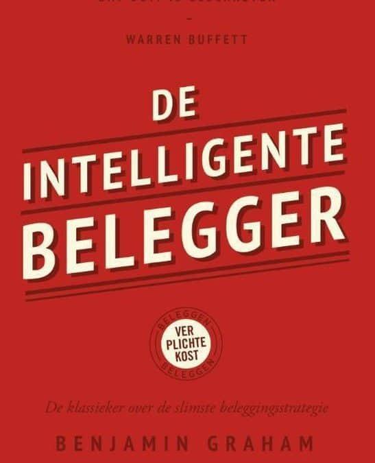 Win het boek: De Intelligente Belegger