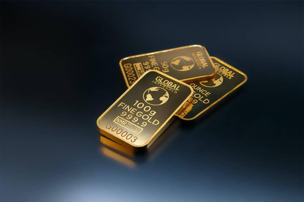 veilig online goud kopen