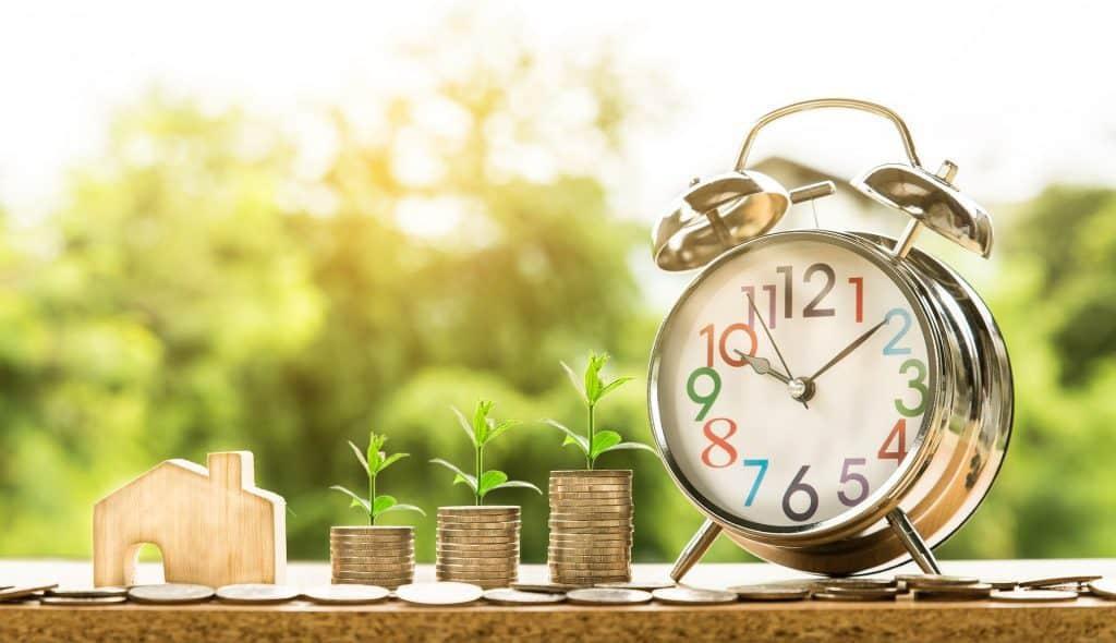 Pensioensparen met belastingvoordelen - 1
