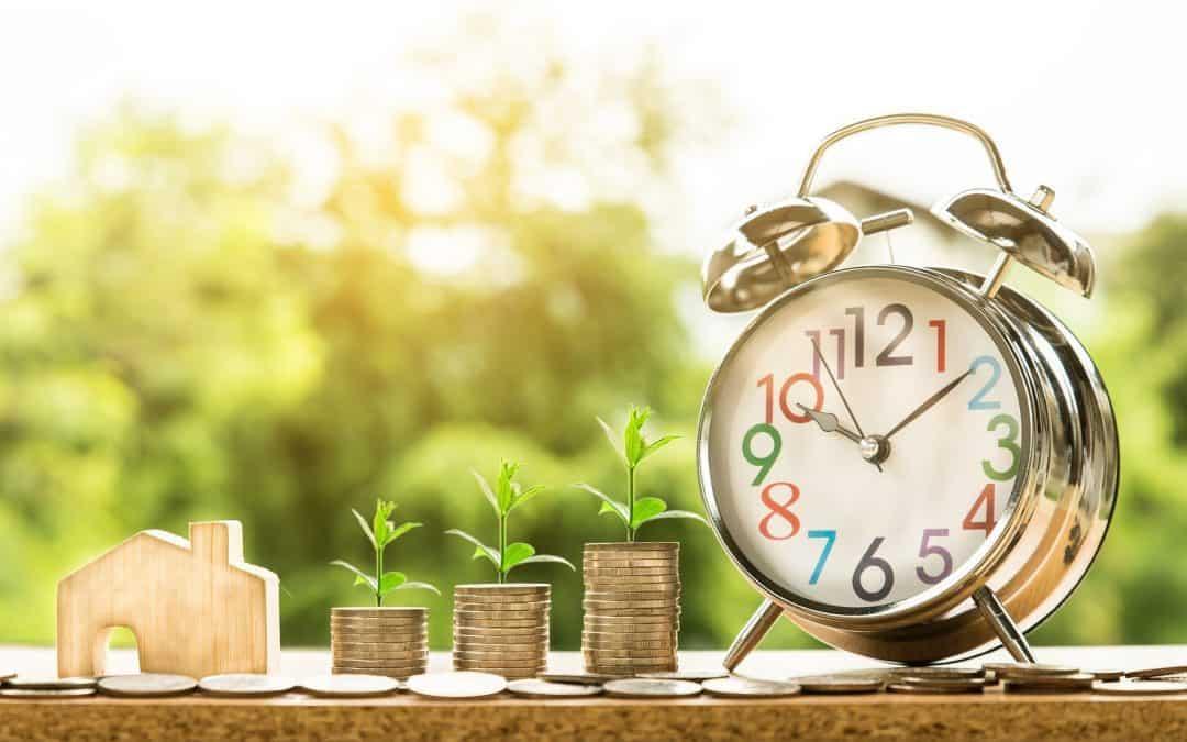 Pensioensparen met belastingvoordelen