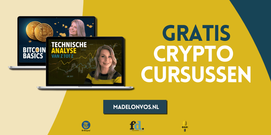 Gratis Cryptocurrency trading cursussen