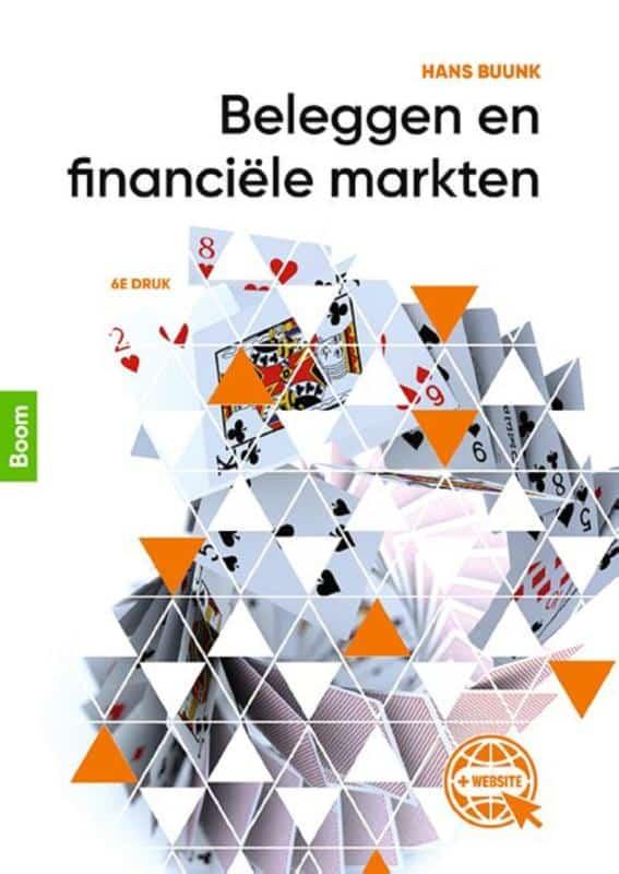 boeken over personal finance - beleggen en de financiële markten