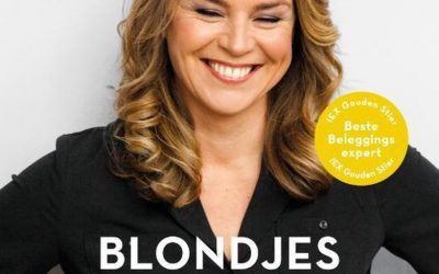 Blondjes beleggen beter