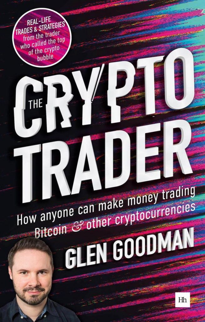 boeken over personal finance - the crypto trader