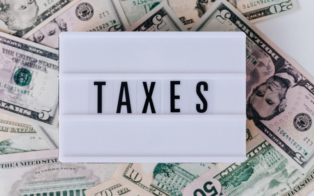Belastingaangifte en beleggen – 2020 & 2021