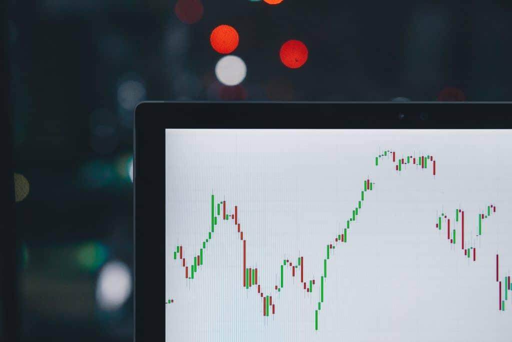 De basis van beleggen #1 - Stock chart