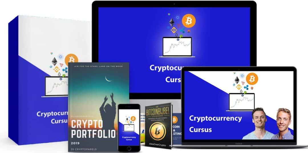 Crypto Masterclass - allesovercrypto - dejongebelegger