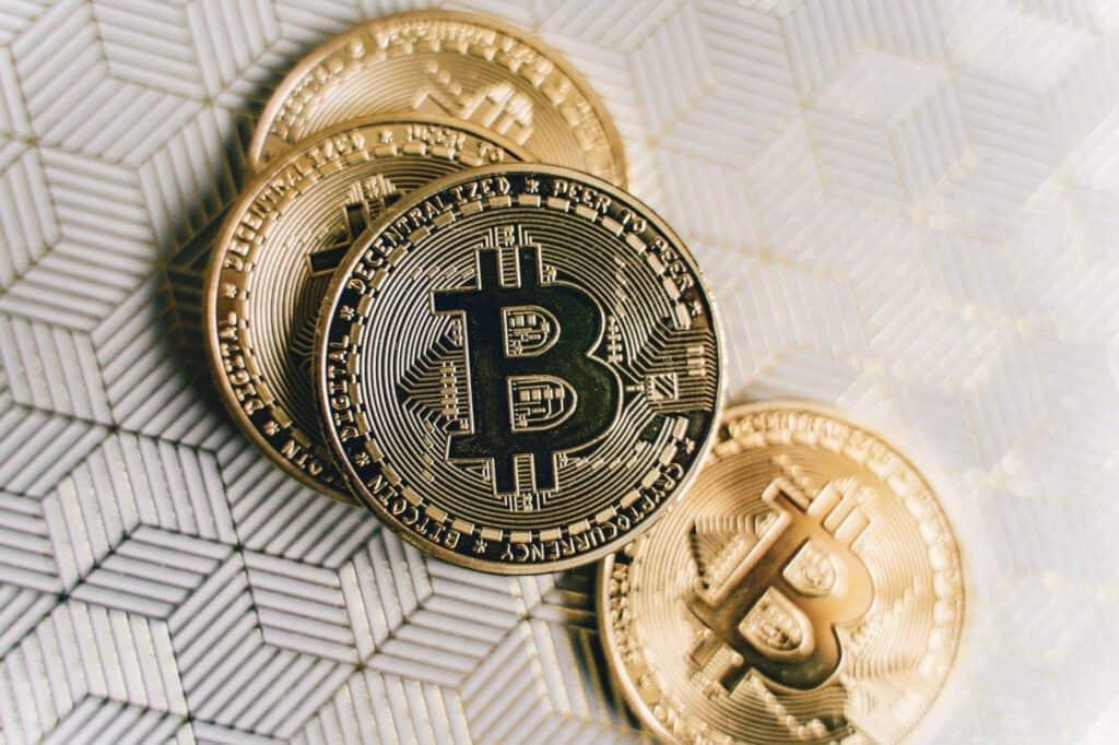Crypto staken uitleg - Bitvavo