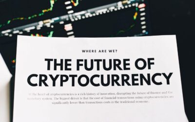 Crypto staken uitleg