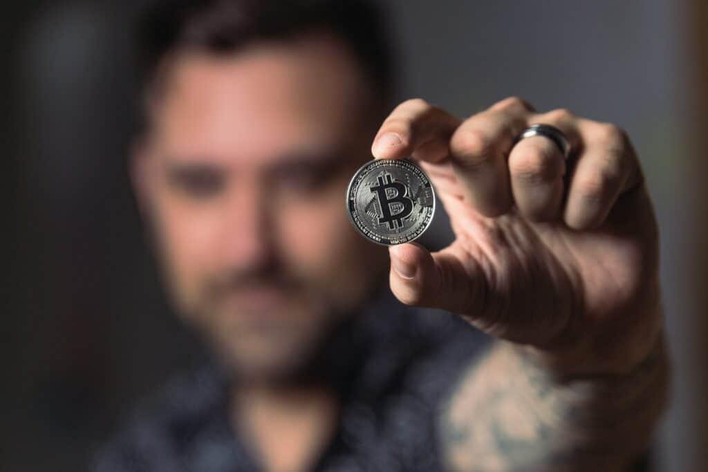 Crypto ETF DEGIRO en Bitpanda