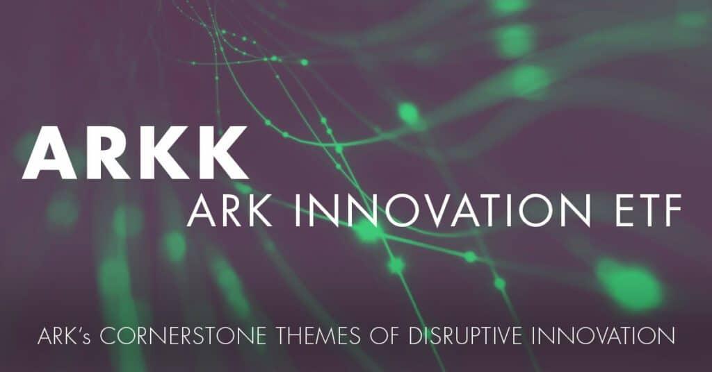 ARK ETF's kopen - ARK Innovation ETF