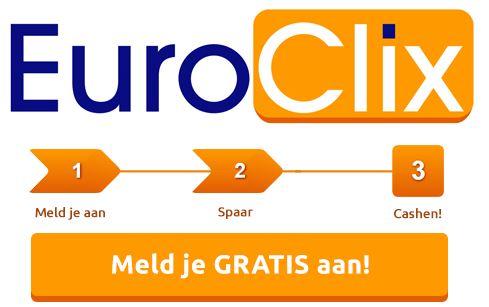 Online geld verdienen - passief inkomen genereren - EuroClix