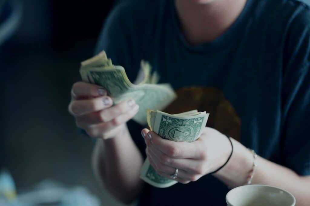 Online geld verdienen - passief inkomen genereren