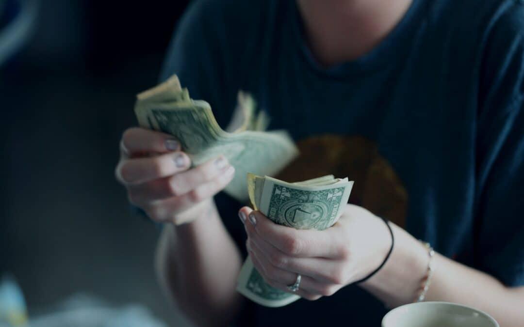Online geld verdienen; 8 manieren