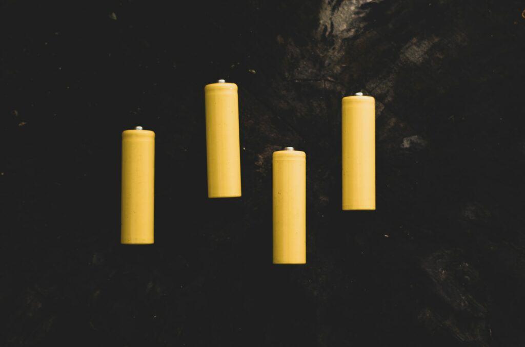 ETF en aandelen 2021 tips - Lithium Americas Corp - Lithium batteries