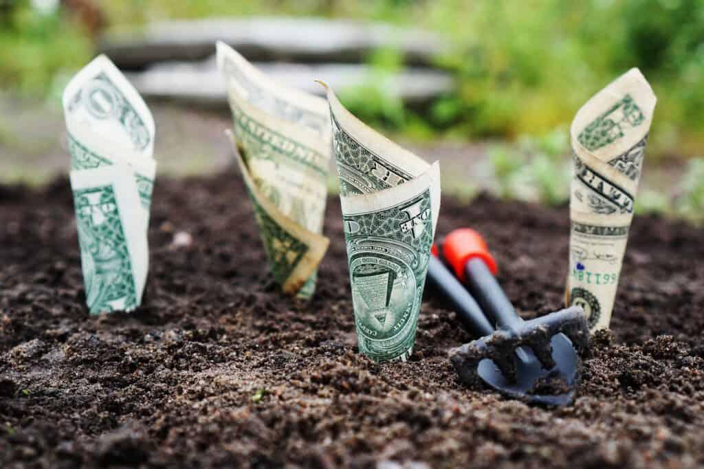 Beleggen met weinig geld - dejongebelegger
